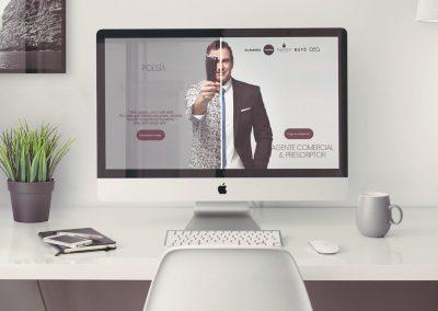 Juan de Toro | Diseño web corporativa y tienda online