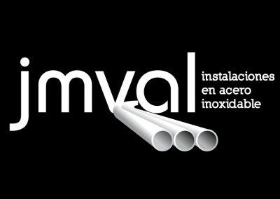 JMVAL – Logotipo