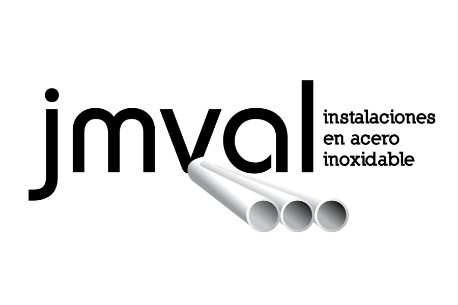 Logotipo Jmval