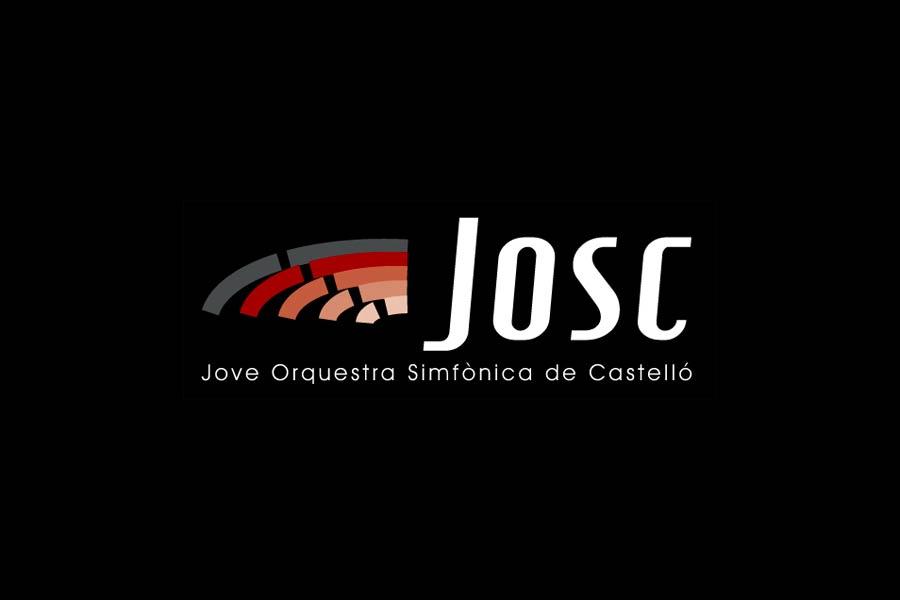 Diseño de logotipo JOSC