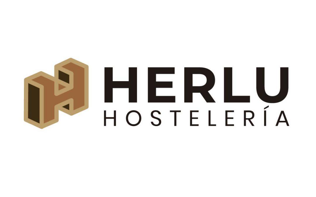 Diseño de la nueva identidad corporativa de Herlu.