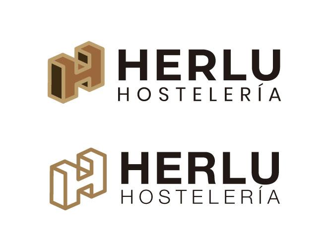 Propuestas Logo HERLU 2020 versiones